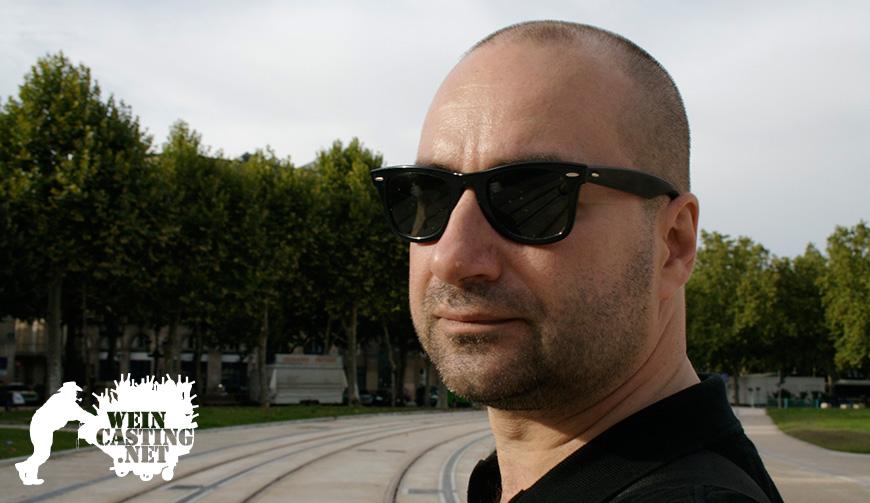 Herr B. in Bordeaux